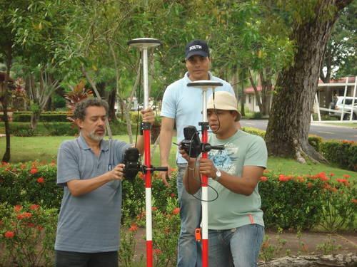 GeoSolutions Consulting, Inc. Trabajos De Mediciones Topograficas
